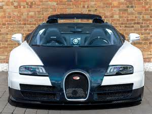 2011 bugatti veyron 16.4 super sport first drive: Bugatti Veyron Grand Sport Vitesse - Romans International - United Kingdom - For sale on ...