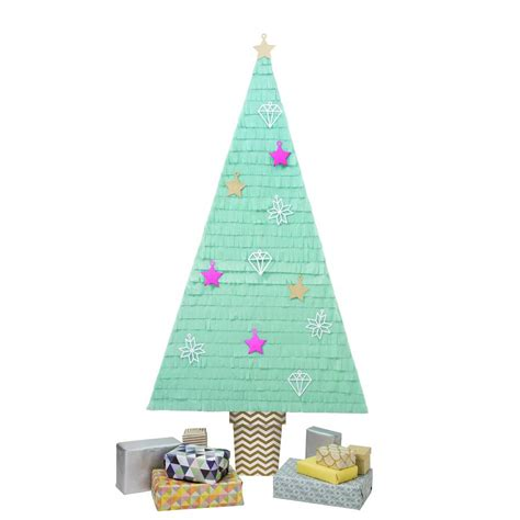 make your own christmas tree kit by little cupcake boxes