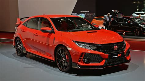 2018 Honda Civic Type R For Sale Near Me