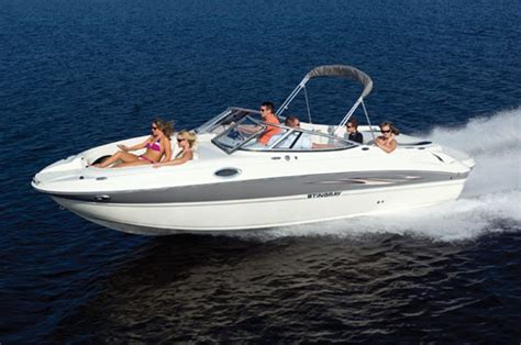 Where Are Stingray Boats Built by 187 Stingray 235lr Capable Crossover