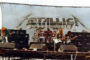 Monsters Of Rock . Castle Donington 1985.