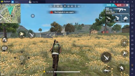 Ubica free fire y presiona en clone, automáticamente se abrirá un recuadro en el que te pedirá que ingreses el nuevo nombre de la aplicación. Como jugar Free Fire en PC - Lucadroid