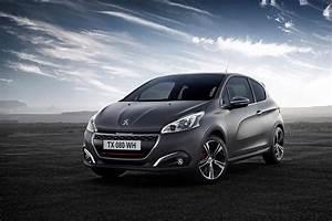 Peugeot Ludix Fiche Technique : fiche technique peugeot 208 1 6 bluehdi 75 2018 ~ Medecine-chirurgie-esthetiques.com Avis de Voitures