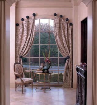 window treatment inspiration nikkidesigns