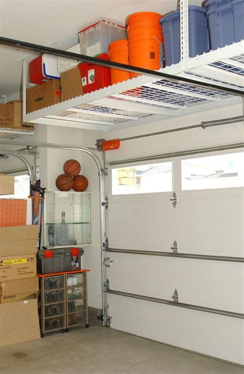 Garage Shelving Projects by 34 Best Garage Organization Projects Ideas And Designs