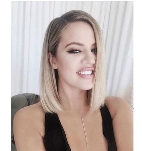 khloe kardashian haircut google search hair khloe