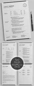 Help With Resume Wording 50 Best Resume Templates For 2018 Design Graphic