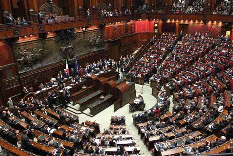 """Camera dei deputati: al via la Commissione per """"Internet"""