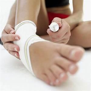 Дерматолог лечение грибка стопы