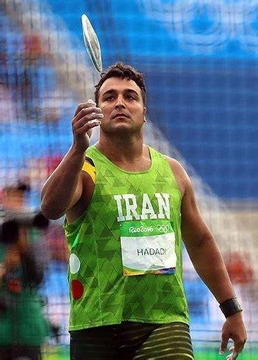 ehsan haddadi wikipedia