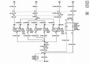 1998 Chevrolet Lumina Wiring Diagram