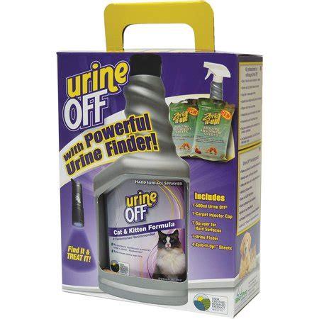Urine Off Cat Clean Up Kit- - Walmart Canada