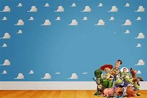 Toy Story 3: Invitaciones para imprimir Gratis Ideas y material gratis para fiestas y