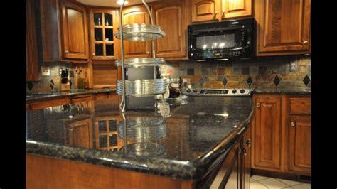 Kitchen Countertop And Backsplash Combinations by Backsplash Granite Combinations