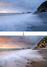 Landscape Photography Post-Processing