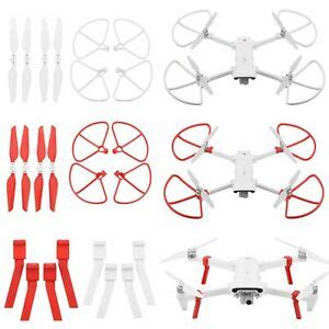 landing gear support propeller blade protection ring accessory  xiaomi fimi  se ebay