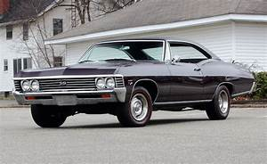 Chevrolet Impala 1967 : 1967 chevrolet impala ss 427 american car collector ~ Gottalentnigeria.com Avis de Voitures