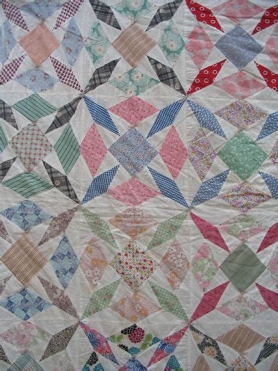 angry chicken quilt monday vintage quilts