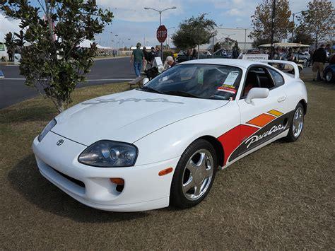 toyota supra 1993 toyota supra turbo toyota supercars net