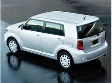 2008 Scion xB Latest Car, Truck, and SUV Road Tests and