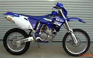 2003 Yamaha Wr450f