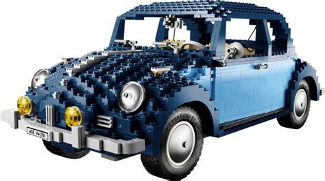 volkswagen beetle brickset lego set guide