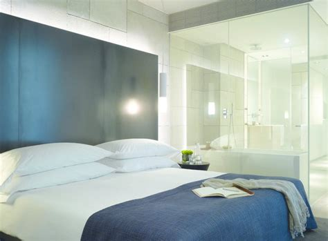 deco chambre d hote pour ou contre la salle de bain ouverte sur la chambre