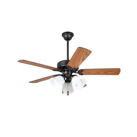 home depot emerson ceiling fans emerson pro series ii 42 in oil rubbed bronze ceiling fan