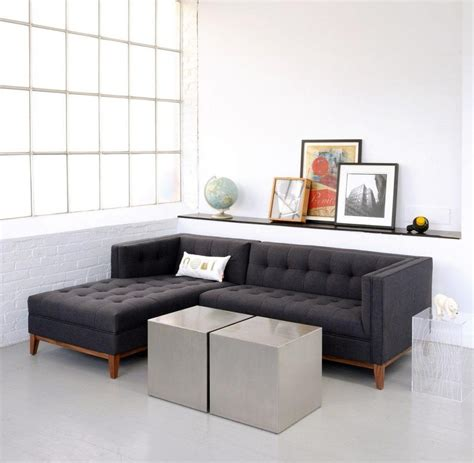 collection  apartment size sofas  sectionals