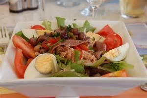 cuisine wiki salade niçoise