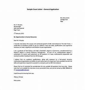 free samples of cover letters for employment - sample of a cover letter pdf letter template