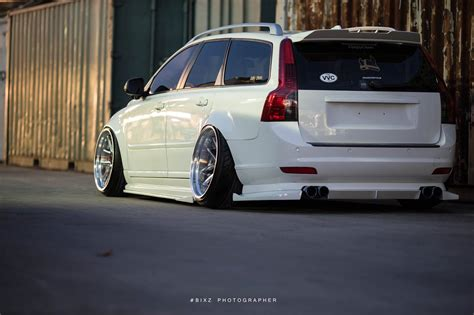 kind volvo  stancenation form function
