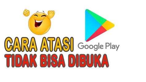 Maybe you would like to learn more about one of these? Cara Mengatasi Google Play Store Tidak Bisa Dibuka ...