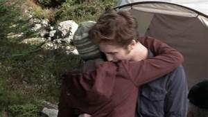 'Eclipse' Behind The Scenes Screencaps - Twilight Series ...