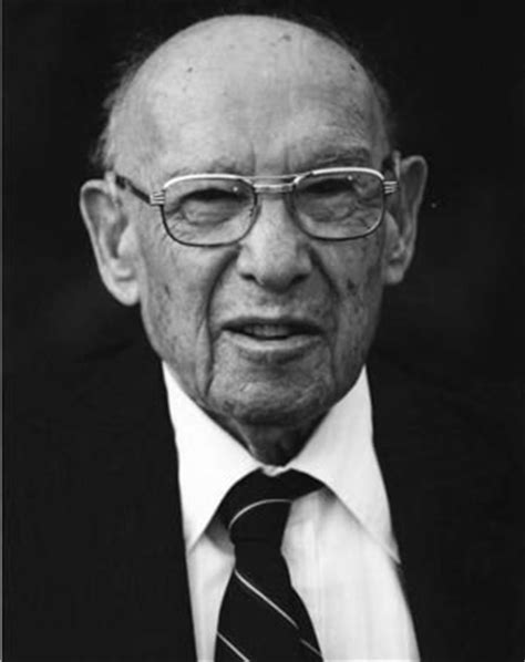 Peter Drucker  Who Am I?? By Anand Anadkat