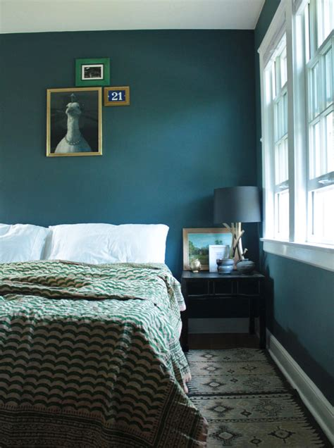 bedrooms show  blue    popular color home  office painting services