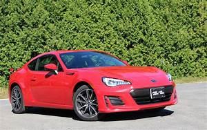 Voiture Sportive Abordable : subaru brz 2017 voiture sport pour la masse guide auto ~ Maxctalentgroup.com Avis de Voitures