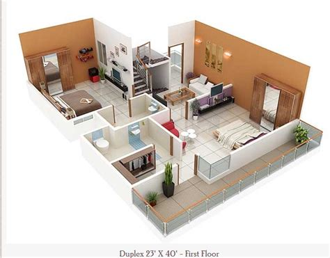 23 Feet By 40 Feet Home Plan Everyone Will Like Homes In