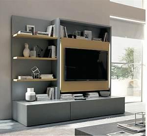 Wall Tv Cabinet Design Italian