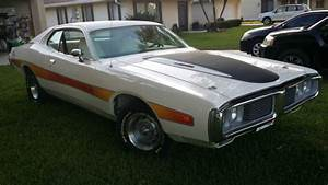 1973 Dodge Charger Base Coupe 2