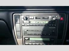 VW PASSAT HOW TO REMOVE THE STEREO AND CD CHANGER YouTube