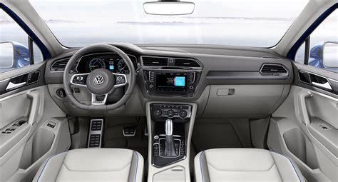 volkswagen tiguan 2016 interior vw tiguan 2017 interior redesign