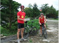 Cycling Saigon, Ho Chi Minh city with Vietnam Bike Tours