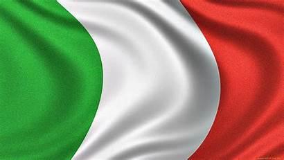 Flag Italian Italy Clipart Republic