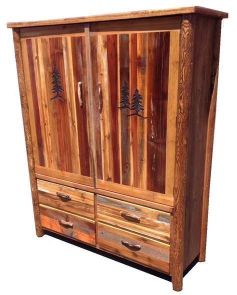 82+ Barnwood 2 Door Bookcase With Nailheads Barnwood 2