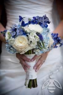 blue wedding flowers shades of blue flower bouquet bollea floral design gallery