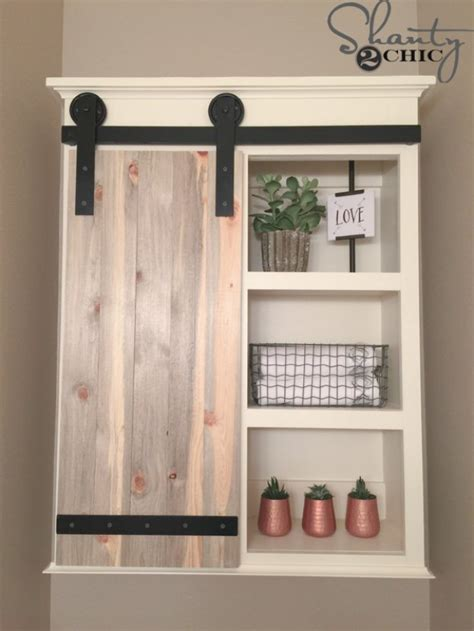 metal sink cabinet 31 brilliant diy decor ideas for your bathroom