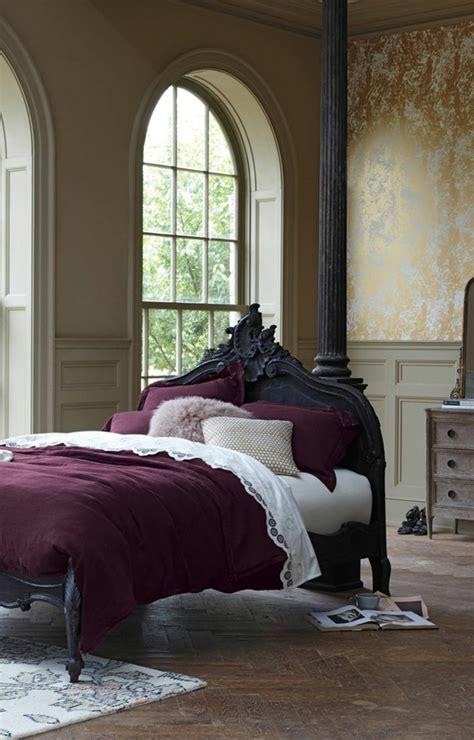 couleur de la chambre à coucher 45 idées magnifiques pour l 39 intérieur avec la couleur