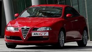 2004 Alfa Romeo Gt  Jp