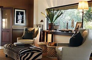 African-Decor African-Style-Interior-Design